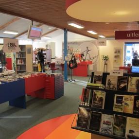 foto Bibliotheek Wijk bij Duurstede